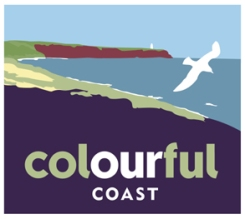Colourful Coast logo