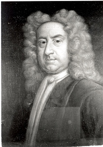 Sir James Lowther (Courtesy of The Beacon)