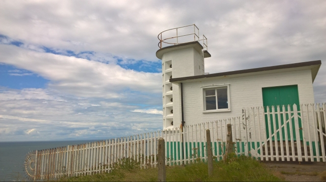 St Bees Head Fog Signal Station