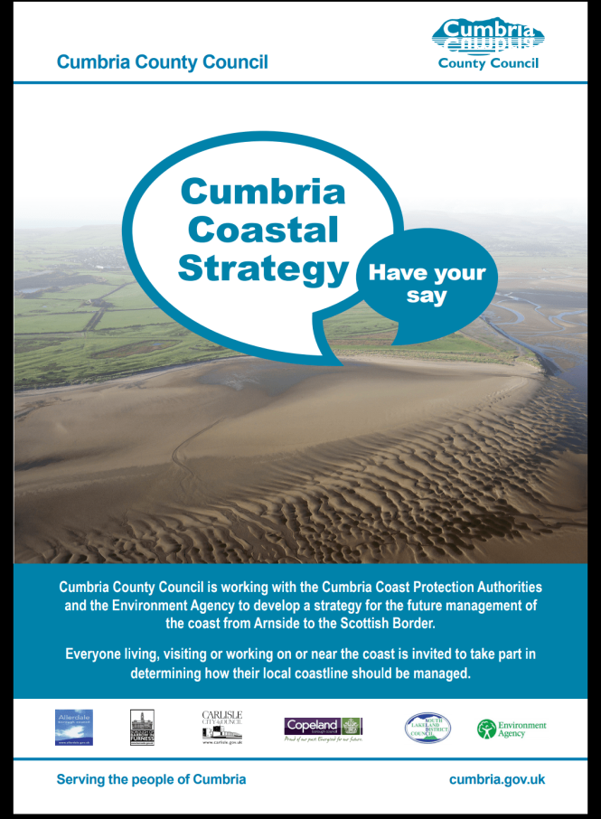 Cumbria Coastal Strategy